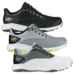b0a204c469304e NEW 2018 Mens Puma Grip Fusion Golf Shoes - Choose Your Size and ...