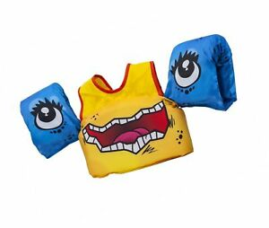 Body Glove Paddle Pals Learn to Swim Life Jacket - The ...