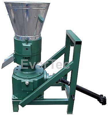 Matrize 260mm 4mm für Pelletpresse Pellet press Pellet mill Die