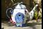 Fairy-Treehouse-Teapot-Sunflower-House-Wishing-Well-Metal-Garden-Decor-Ornament thumbnail 18