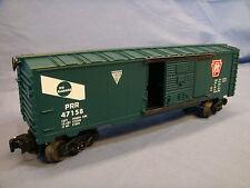 Lionel 6565 BC Penn No Damage 6-29297 New In Box