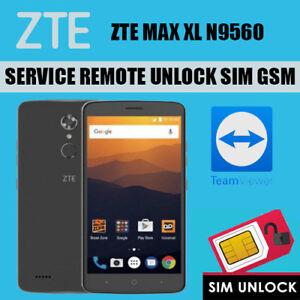 Free unlock zte mobile sim