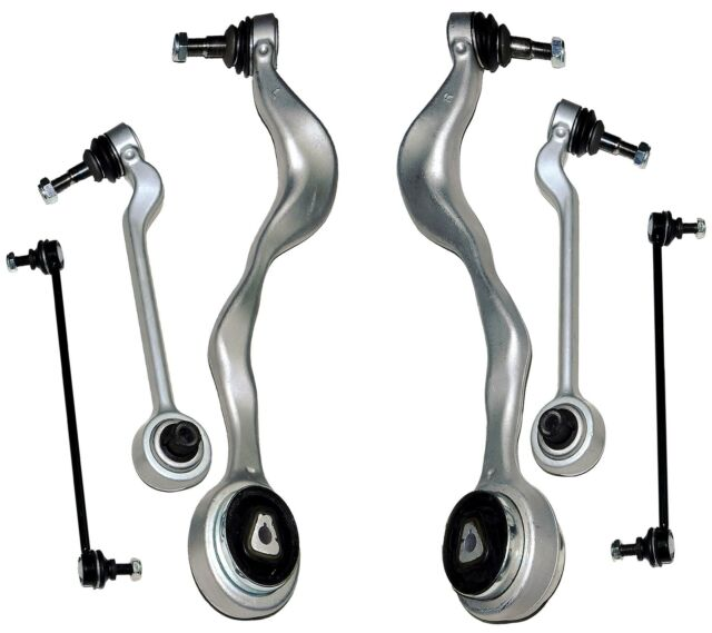 Right 2.0 2.0D New Suspension Arm fits BMW 116 E81 Wishbone E87 Front Lower