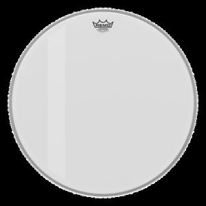 remo powerstroke 3 bass drum head coated felt tone 20 inch 757242610350 ebay. Black Bedroom Furniture Sets. Home Design Ideas