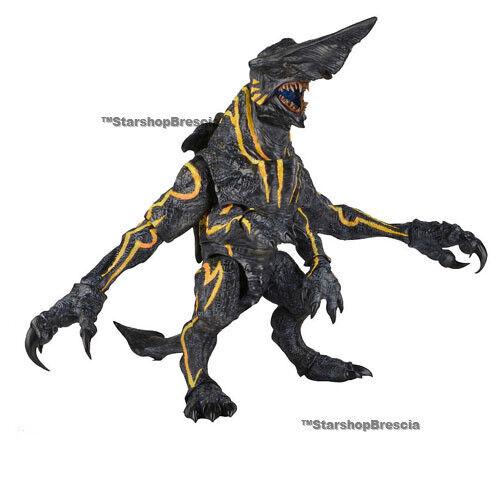 PACIFIC RIM - Knifehead Kaiju Deluxe Acción Figura Neca