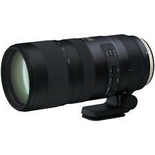 Tamron SP 70-200mm F/2.8 Di VC USD G2 Lens for Nikon Digital SLR Cameras *NEW*