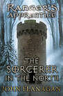 The Sorcerer in the North (Ranger's Apprentice Book 5), John Flanagan