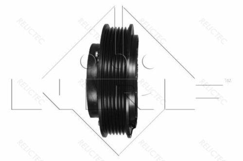 Magnetic Clutch Compressor for Chrysler:VOYAGER IV 05005420AD A//C Coil