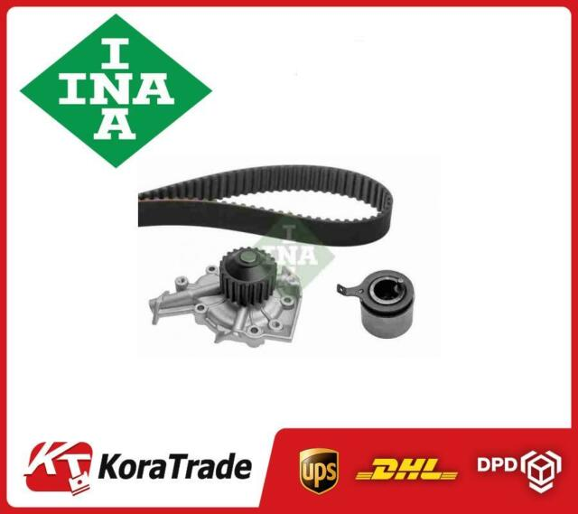 530045330 INA TIMING BELT & WATER PUMP KIT
