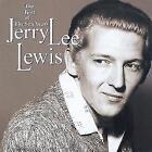 Best Of the Sun Years von Jerry Lee Lewis (2006)