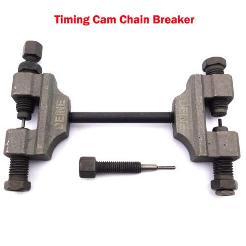 Timing Cam Chain Cut Breaker Rivet Tool For Pit Dirt Motor Bike ATV Motorcycle