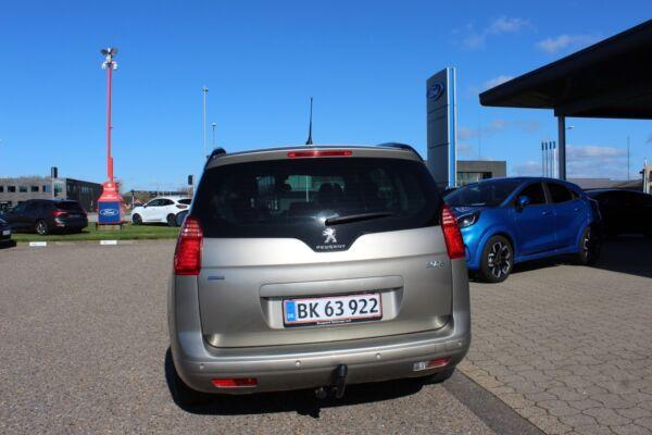Peugeot 5008 1,2 e-THP 130 Style 7prs - billede 5