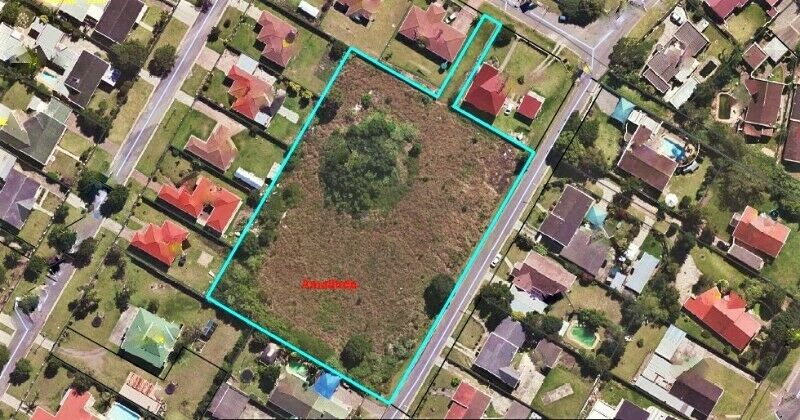 6,252m² Vacant Land For Sale in Saxilby, Amalinda