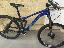 2015 Ellsworth epiphany XC 27.5 carbon NEW medium old stock