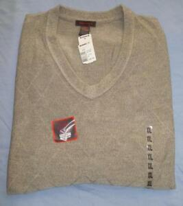 Dockers Size Xxl nuovo uomo Maglioncino pUAwPgqSEP