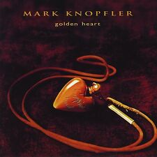 Mark Knopfler -  Golden Heart, CD Neuware