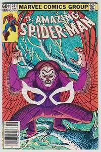 L5862-Asombroso-Spiderman-241-Vol-1-MB-NM-Estado