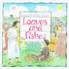 Loaves and Fishes by Norman Young, Heather Amery, retold Heather Amery (Paperback, 1998)