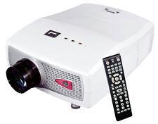 Pyle PRJHD198  60''- 100'' 1080p HD 4:3/16:9 Video Projector w/ usb/sd Media