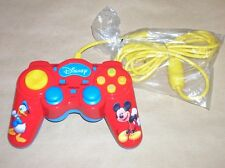 MANETTE PLAYSTATION DISNEY / MICKEY ET DONALD / NEUVE