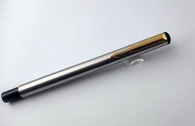 Parker Classic Gold GT Ballpoint Pen Ball Pen Ballpen New Blue ink loose no box