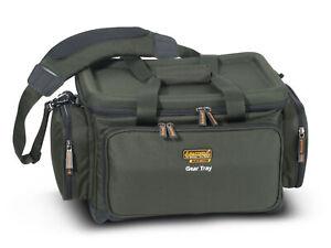 ANACONDA-Gear-Tray-Karpfentasche-inkl-3-Boxen-amp-Rig-Carrier