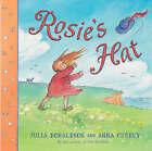 Rosie's Hat by Julia Donaldson (Paperback, 2006)
