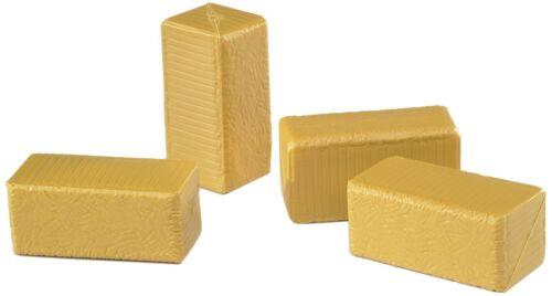 1//16 BRU2342 Bottes de paille carrées pour jouet BRUDER
