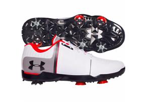 UA Spieth One Jr. Golf Shoes Cleats