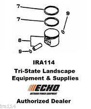 Genuine ECHO Piston Kit for CS-6700 CSG-6700 CSG-670 10000032431