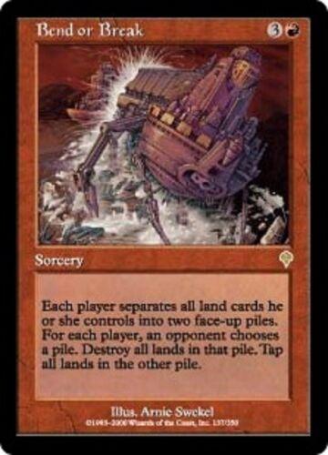 MtG Magic The Gathering Invasion Rare Cards x1