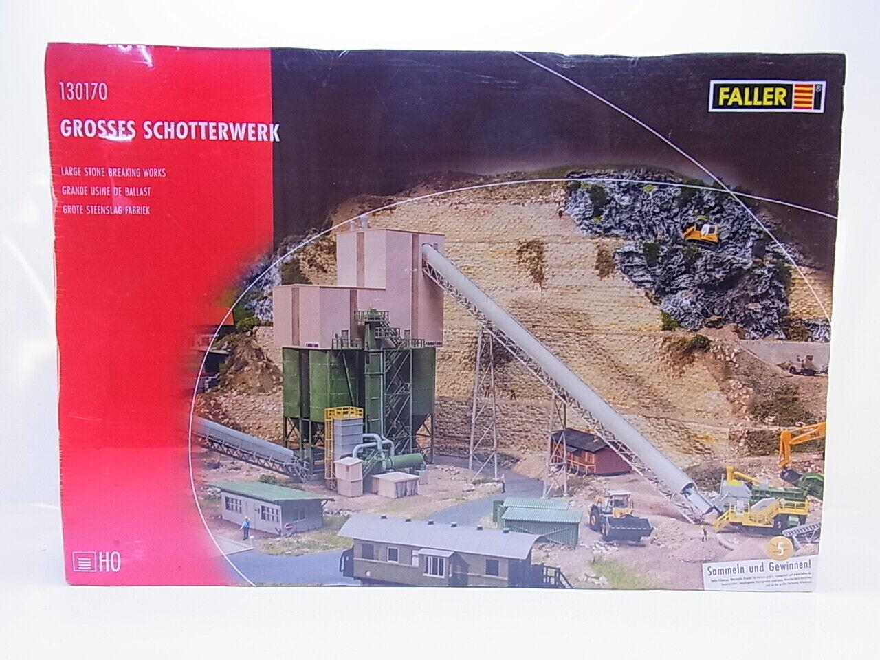14569   Ftuttier HO 130170 gree di btuttiast fabbrica KIT NUOVO IN SCATOLA ORIGINALE
