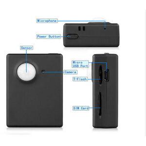 Mini-Wireless-GSM-GPS-Security-PIR-Alarm-SMS-MMS-monitor-Camera-Video