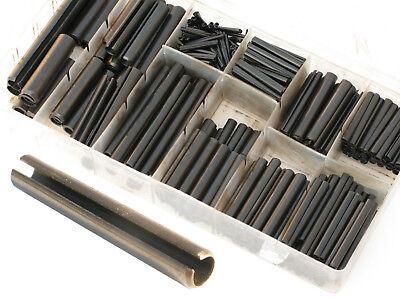 50 pieza Surtido de pasadores con clip de seguridad BGS 8087