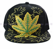 43af7006386 item 4 Snapback Flat Peak Bill Baseball Cap Hat Mull Weeds Marijuana  Cannabis Leaf -Snapback Flat Peak Bill Baseball Cap Hat Mull Weeds Marijuana  Cannabis ...