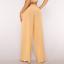 thumbnail 4 - Women See Through Boho Wide Leg High Waist  Beach Long Loose Mesh Sheer Pants