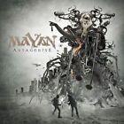 Antagonise by Mayan (CD, Feb-2014, Nuclear Blast (USA))