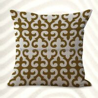 Us Seller-pillow Couch Covers Geometric Cushion Cover