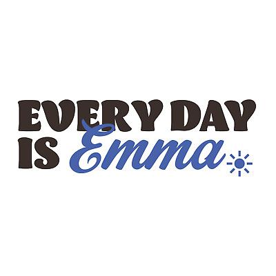 everydayisemma