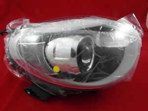 Fiat-500X-Xenon-Headlamp