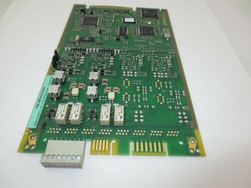 Siemens Unify TLANI2 Modul Baugruppe Re/_MwSt Hipath 3350 3550 OpenScape Octopus