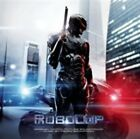 Robocop 0888430057821 by Pedro Bromfman CD
