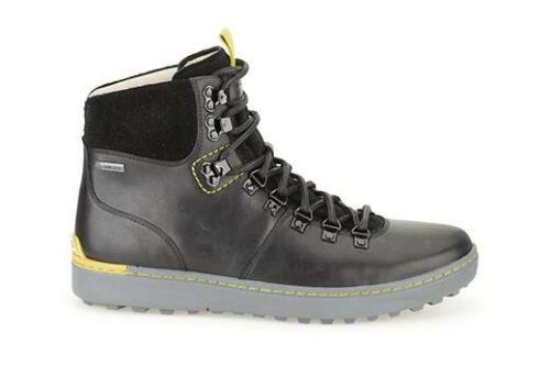 Clarks NANU RISE GTX WARM LINING BLACK HIKING BOOT UK 7,8,9,10,11,12