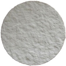 Wide Mouth Cellulose Filter discs (90 mm)