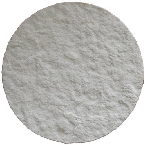 70 mm Regular Mouth Cellulose Filter Discs for Mushroom Cultivation