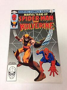 Marvel-Team-Up-117-May-1982-The-Amazing-Spider-Man-Wolverine