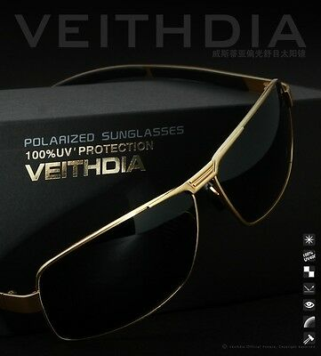 New mens sunglasses polarized Driving Glass Outdoor sports Eyewear Glasses