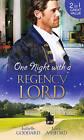 One Night with a Regency Lord: Reprobate Lord, Runaway Lady / The Return of Lord Conistone by Lucy Ashford, Isabelle Goddard (Paperback, 2015)