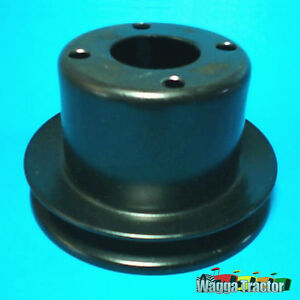 WPL3515-Water-Pump-Pulley-Ford-Fordson-Major-Tractor-1954-gt-Power-amp-Super-Major