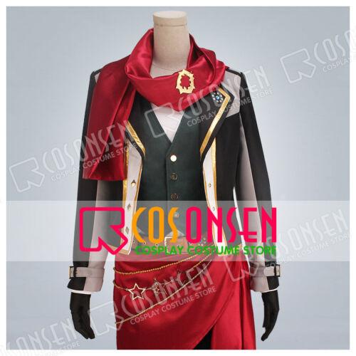 Ensemble Stars MaM MIKEZIMA MADARA Cosplay Costume New Character Custom Made